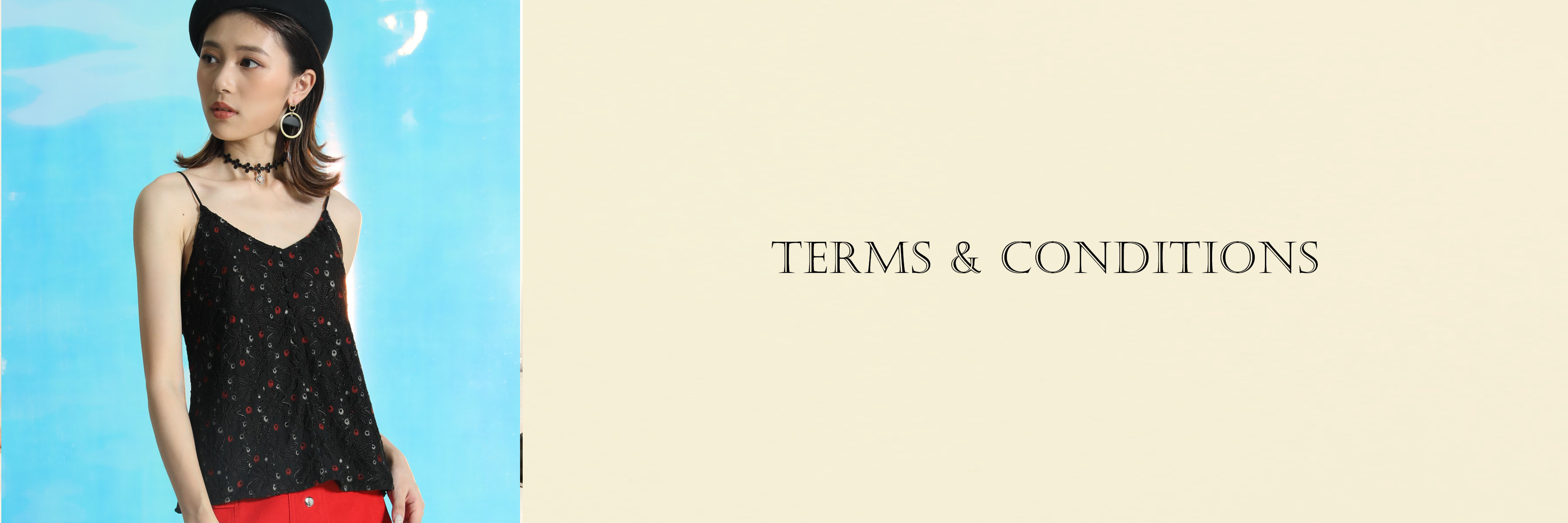 14 Terms And Conditions