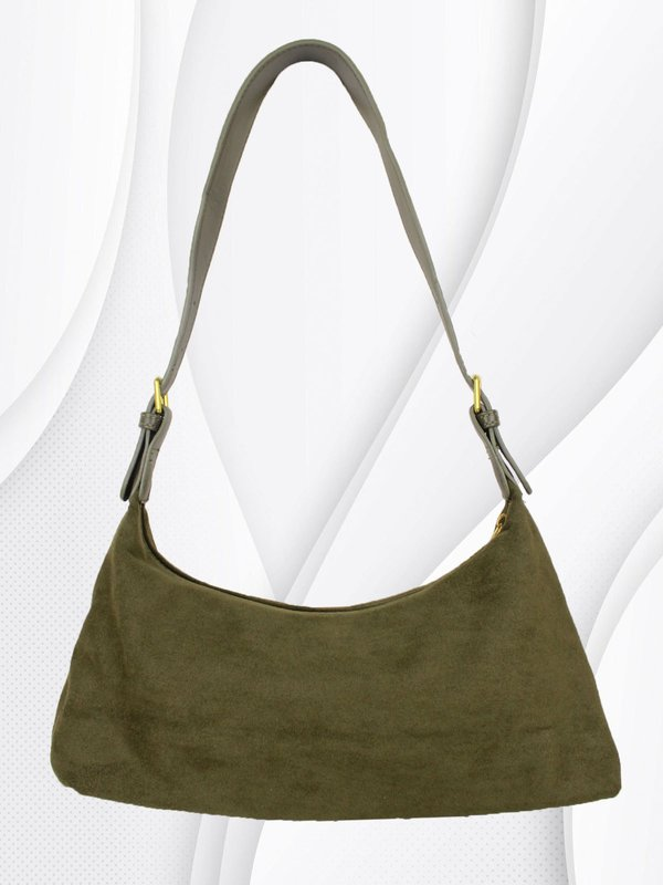 LOWEL BAG (OLIVE)