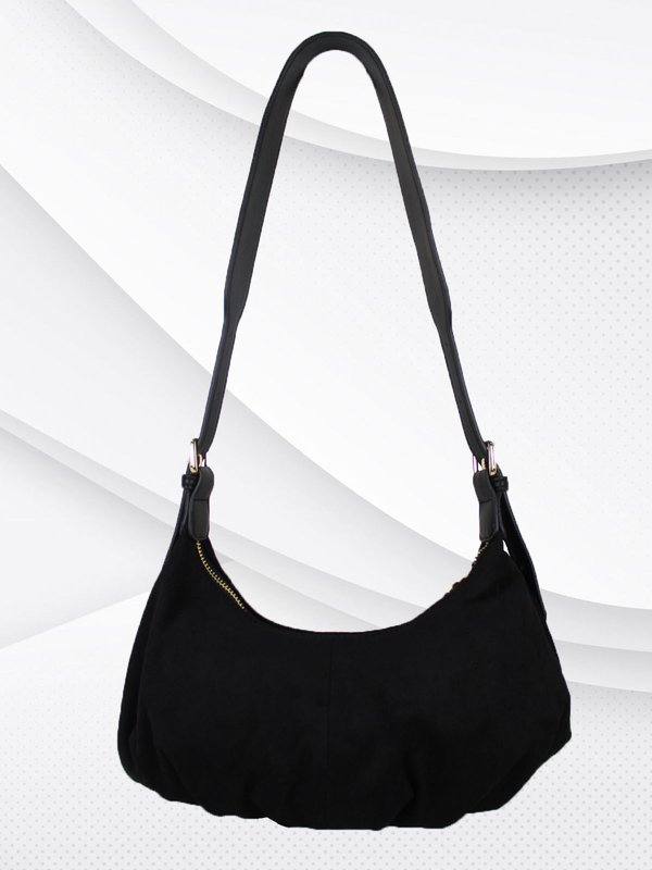 LOWEL MINI BAG (BLACK)