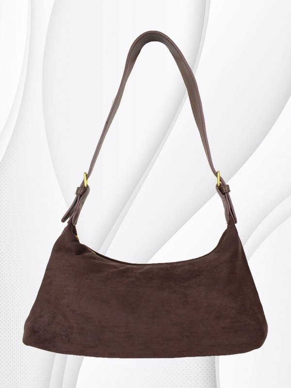 LOWEL BAG (BROWN)