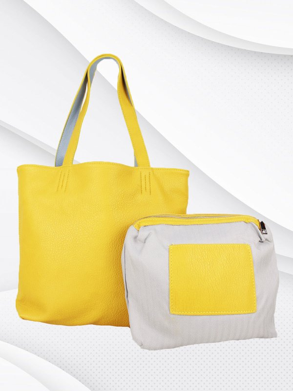 TOBS BAG (YELLOW)