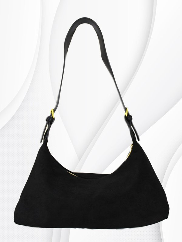 LOWEL BAG (BLACK)