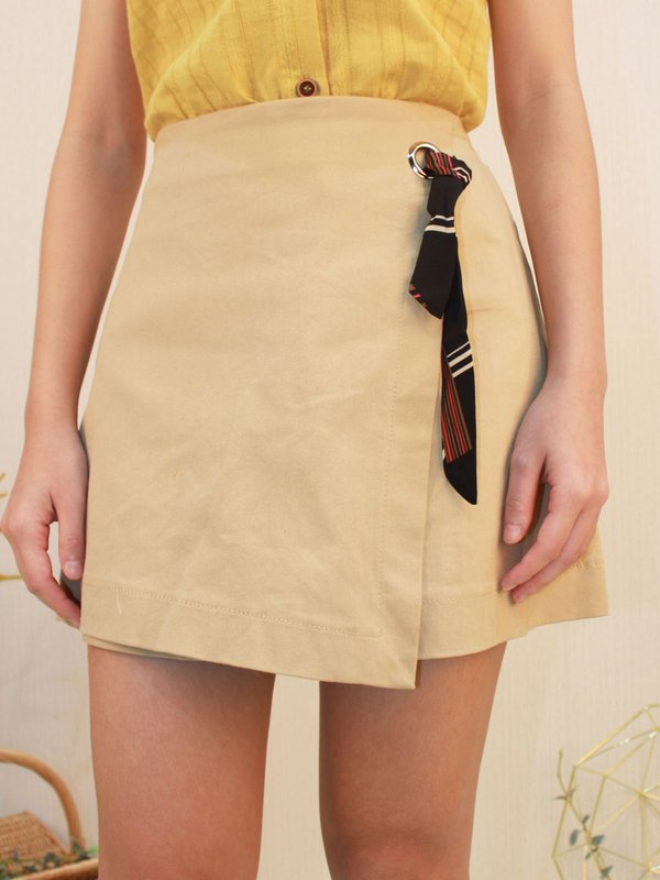 THE RIBBON SKIRT (COCO)